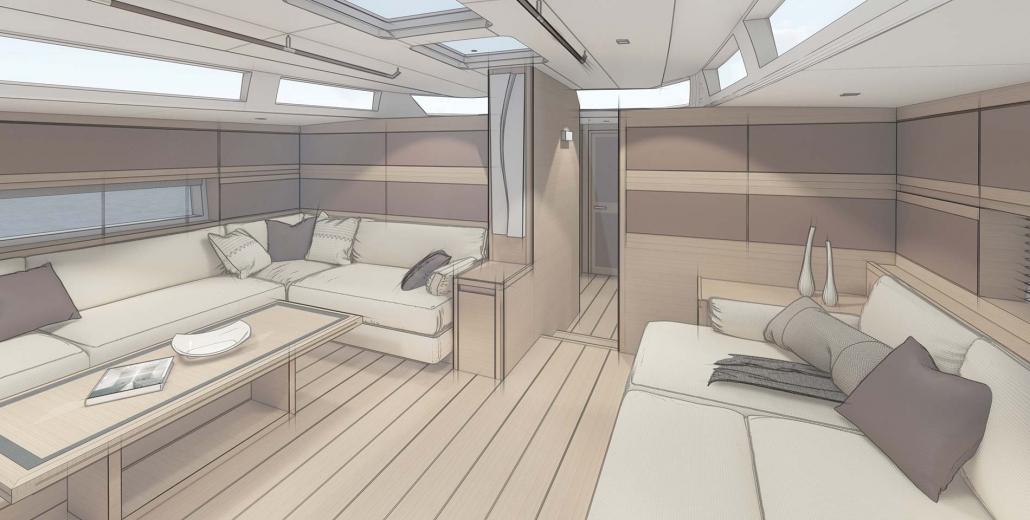 Felci Yacht Design